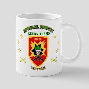 SOF - Recon Tm - Scout Mug