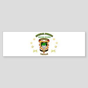 SOF - Recon Tm - Photo Recon - CCS Sticker (Bumper