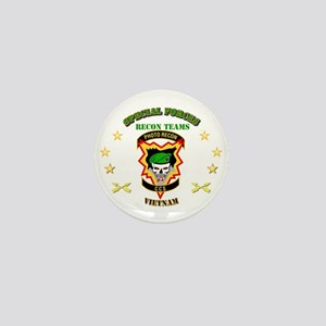 SOF - Recon Tm - Photo Recon - CCS Mini Button