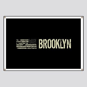 Black Flag: Brooklyn Banner