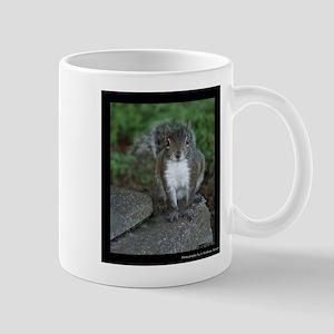 Just Plain Nuts - Digital Photography Mug