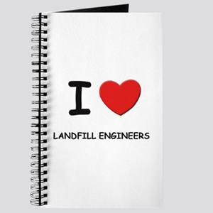 I love landfill engineers Journal