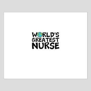 World's Greatest Nurse Posters