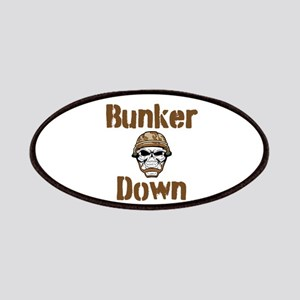 Bunker Down Patches