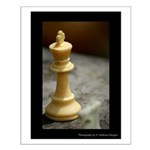 Community Chess Piece Posters