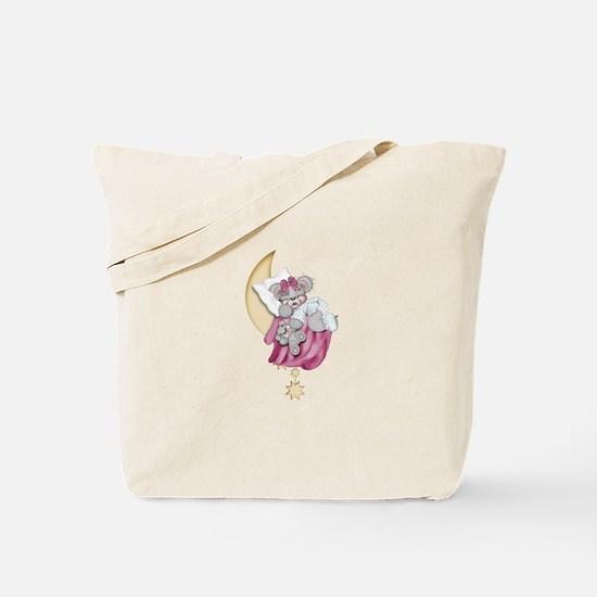 Moonlight Dreams! Tote Bag
