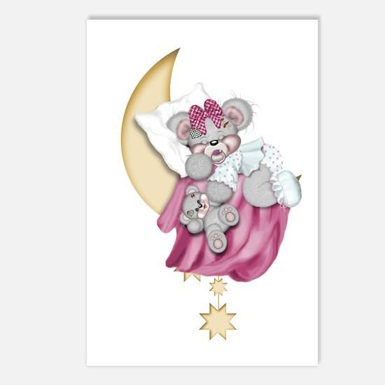 Moonlight Dreams! Postcards (Package of 8)