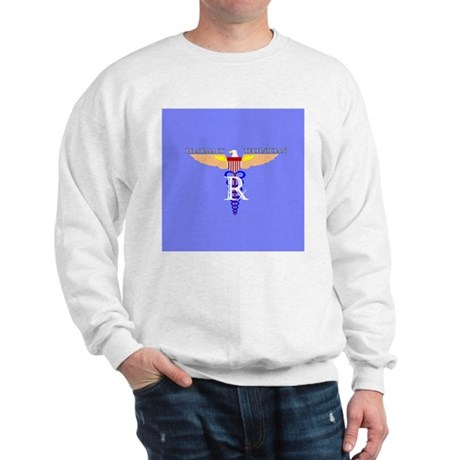 US Air Force Pharmacy Tech Sweatshirt