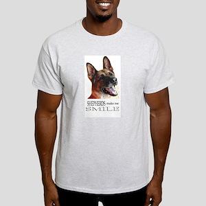 Shepherds Ash Grey T-Shirt
