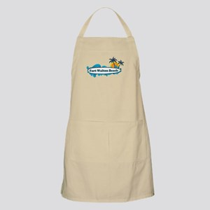 Fort Walton Beach - Surf Design. Apron