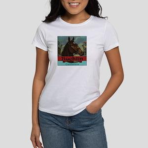 Rocklin Women's T-Shirt