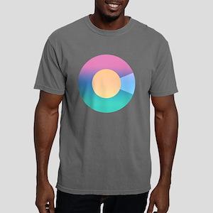 Colorful Colorado Logo Mens Comfort Colors Shirt