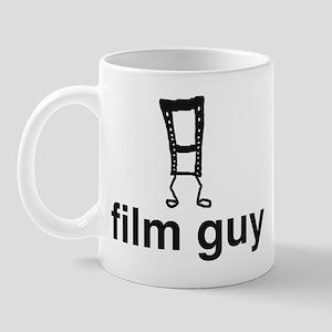 Film Guy Mug