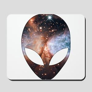 Alien - Cosmic Mousepad