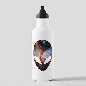 Alien - Cosmic Water Bottle