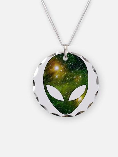 Alien - Cosmic Necklace