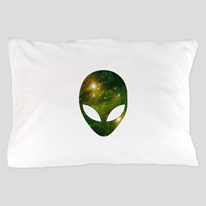 Alien - Cosmic Pillow Case