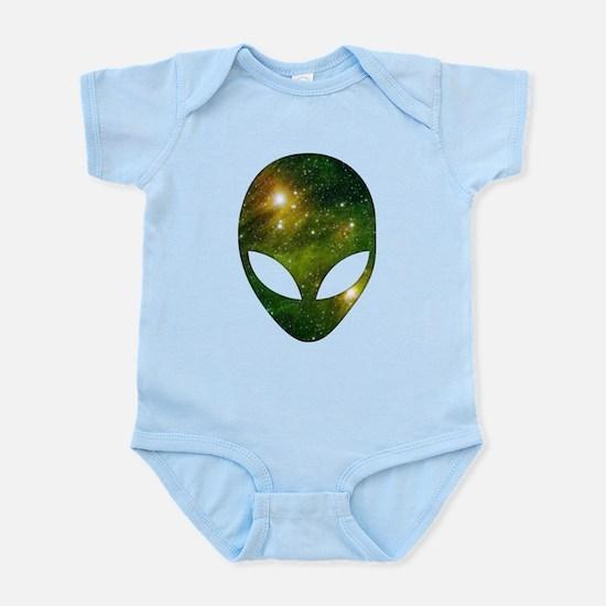 Alien - Cosmic Body Suit