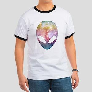 Cosmic Alien T-Shirt