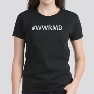 WWRMD - What Would Rachel Maddow Do T-Shirt