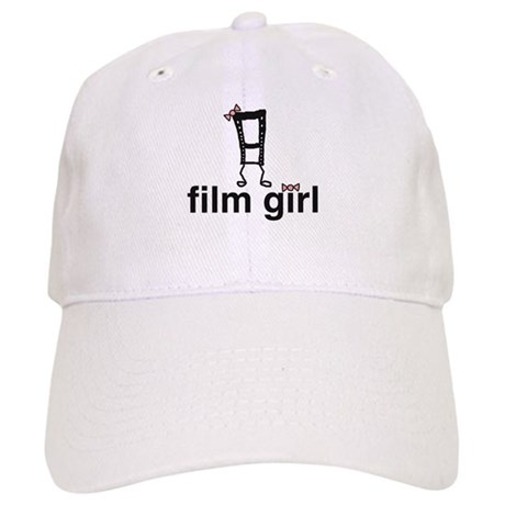 Film Girl Cap