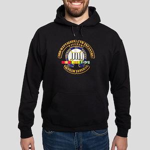 3rd Battalion, 7th Infantry Hoodie (dark)