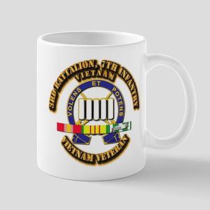 3rd Battalion, 7th Infantry Mug
