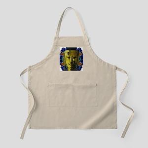 Golden Buddha BBQ Apron