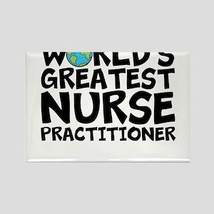 World's Greatest Nurse Practitioner Magnets