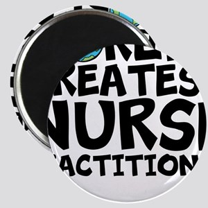 World's Greatest Nurse Practitioner Magnets