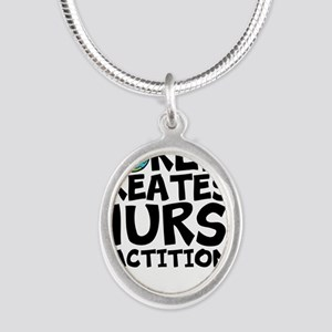 World's Greatest Nurse Practitioner Necklaces