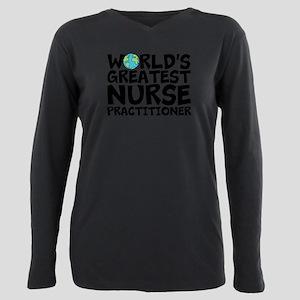 World's Greatest Nurse Practitioner T-Shirt
