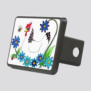 SPRING IS IN THE AIR Hitch Cover