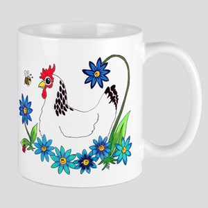 SPRING IS IN THE AIR Mug