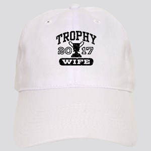 Trophy Wife 2017 Cap
