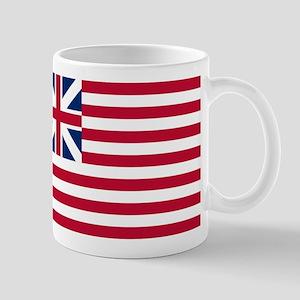 1 US Grand Union Flag Mug