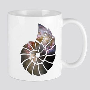 Cosmic Shell Mug