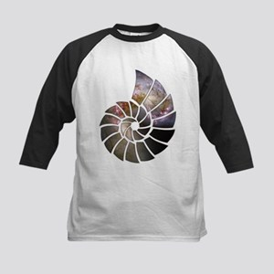Cosmic Shell Baseball Jersey