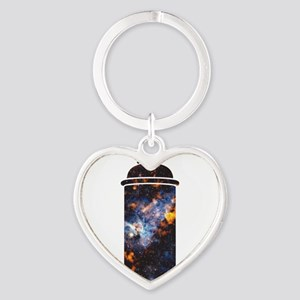 Spray Paint - Cosmic Keychains