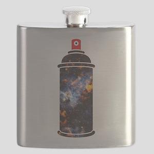 Spray Paint - Cosmic Flask