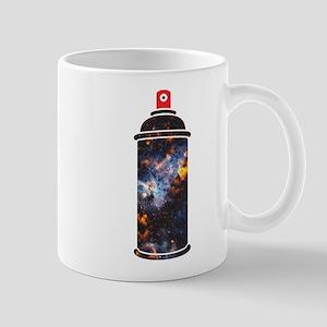 Spray Paint - Cosmic Mug