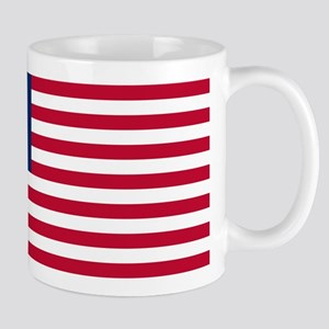 US 2nd - 13 Stars Betsy Ross Flag Mug