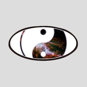 Yin Yang - Cosmic Patches