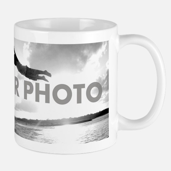 Add Your Own Photo Mug