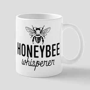Honeybee Whisperer Mugs