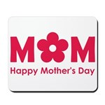 Happy Mothers Day 1 Mousepad