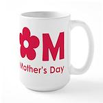 Happy Mothers Day 1 Taza