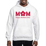 Happy Mothers Day 1 Sudaderas con capucha