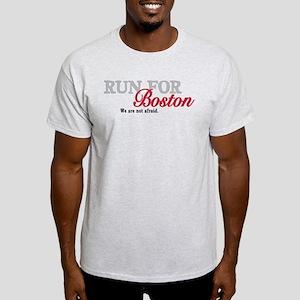 Boston Runners T-Shirt