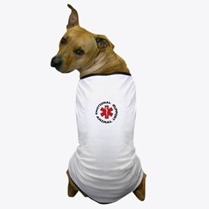 Emotional Support Animal Dog T-Shirt